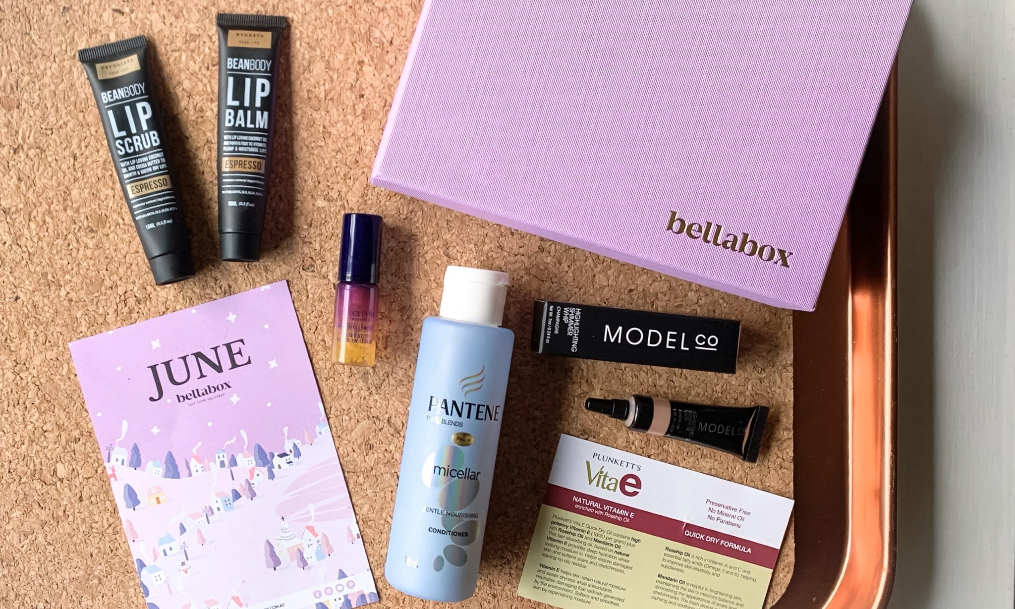 June 2020 Bellabox Review