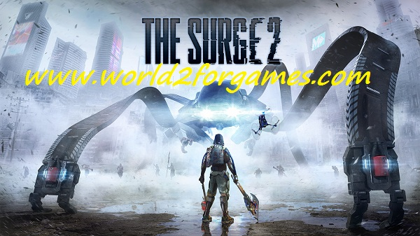 Free Download The Surge 2