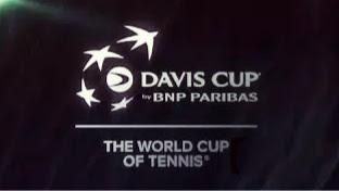 Davis cup 2019.