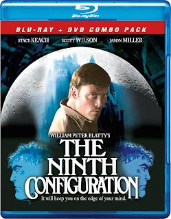 La Novena Configuración [BD25] *Subtitulada *Bluray Exclusivo