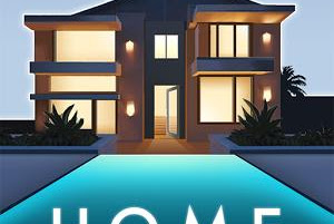 Download Design Home APK v1.00.10  MOD Unlimited Money Terbaru