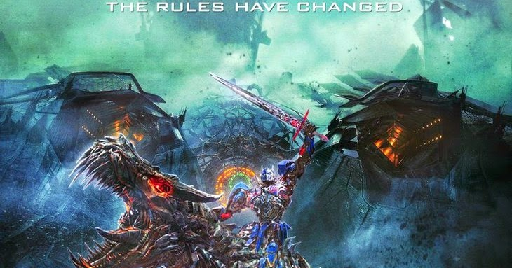 Transformers Age Of Extinction Full Movie In Hindi: Transformers Age Of Extinction 2014 [Dual Audio]