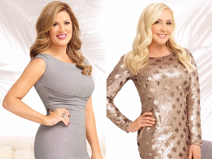 New Sources Reveal The Alleged Reason Why Emily Simpson And Shannon Beador Didn't Attend 'RHOC' Season 15 Cast Trip!