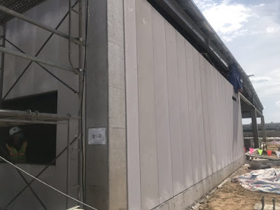 Công tác cần chuẩn bị khi lắp đặt vách panel