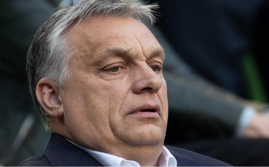 Hongrie : Viktor Orbán ne veut pas d'un «monde métissé...!»
