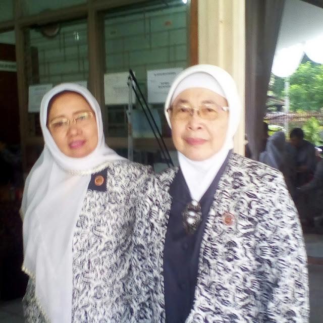 pengurus ikatan bidan indonesia