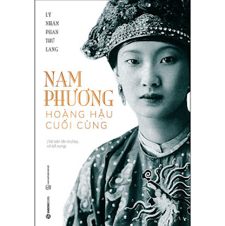 Nam Phương - Hoàng Hậu Cuối Cùng (Tái Bản 2020) ebook PDF-EPUB-AWZ3-PRC-MOBI
