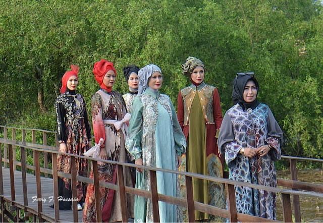 Indonesian Modest Fashion Week (IMFW)