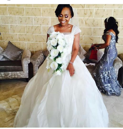 ebuka Obi Uchendu wedding photos