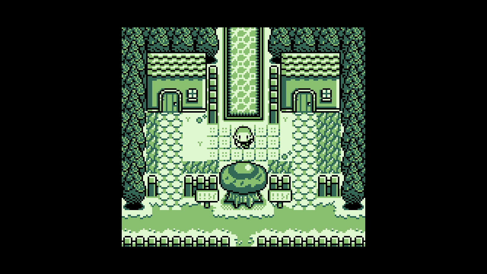The Best Game Boy Horror Games Wallpapers