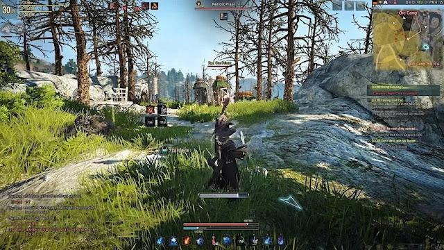 BDO screenshot