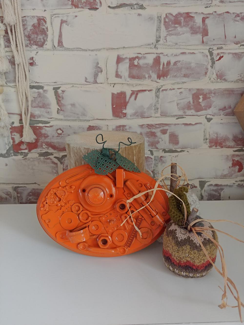 junky pumpkin