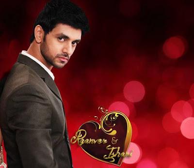 Drama India Ranveer & Ishani SCTV