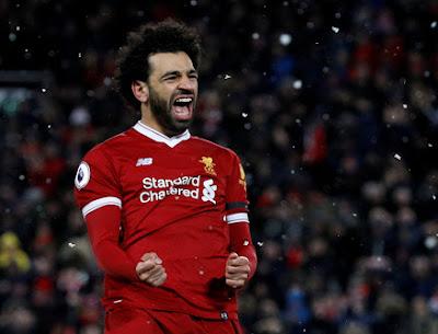 محمد صلاح يحسم موقفه من الانتقال إلى ريال مدريد