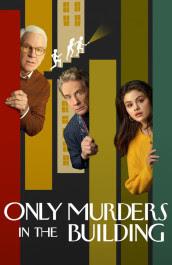 Solo Asesinatos en el Edificio Temporada 1