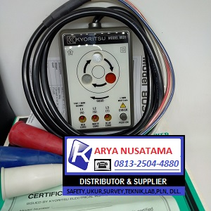 Jual Kyoritsu 8031 Phase Indikator Tester di Madiun