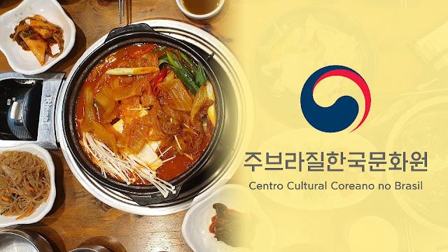 Centro Cultural Coreano abre concurso de gastronomia coreana