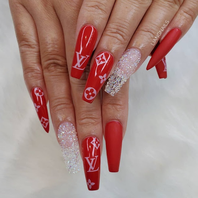 Gorgeous Nails You Can't Resist in 2020
