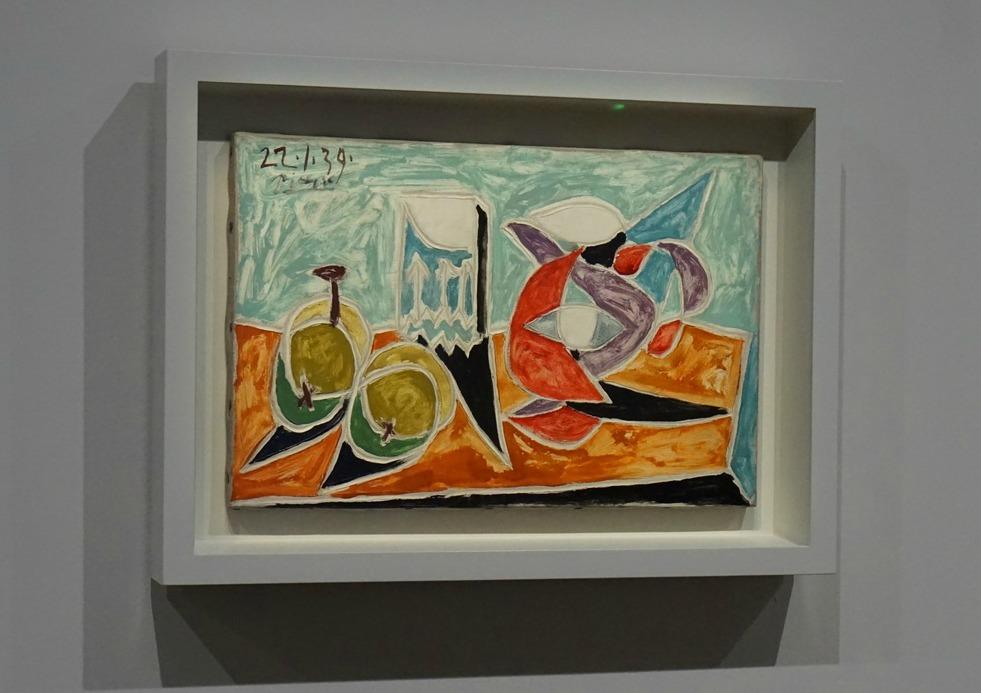 Picasso 1939