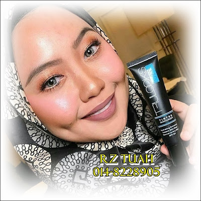 trulooks tinted moisturizer
