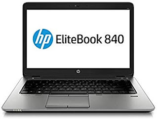 HP ELITEBOOK 840 G2 i5 8 GO RAM 500 SATA