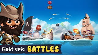 Pirate Power Apk v1.2.120 (Mod Money/Boosters) Terbaru