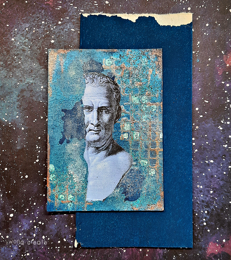 ATC - NIEBIESKI * BLUE