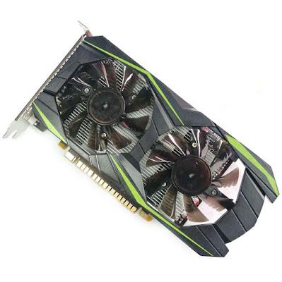 Nvidia GeForce GTX 750 Ti最新ドライバーのダウンロード