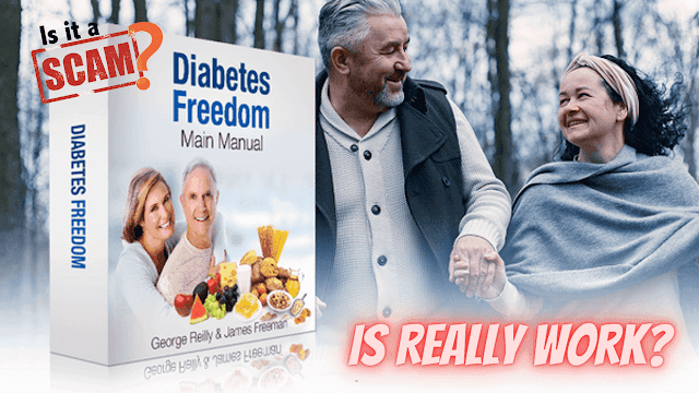 Diabetes Freedom Reviews 2021 – is Really Work?