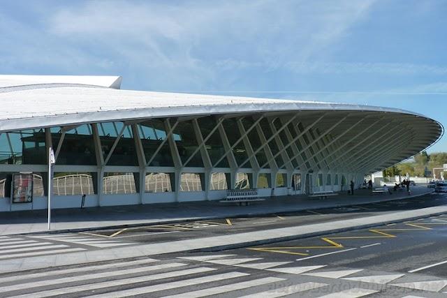 Aena ofrecerá a partir de la próxima semana información al público sobre las trayectorias y los niveles sonoros en el Aeropuerto de Bilbao mediante un Mapa Interactivo del Ruido