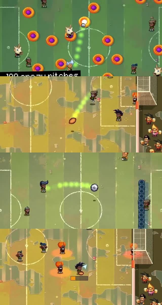 Top 25 Best Free iOS Games 17. Uppercup Football
