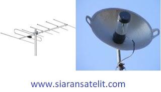 Cara Menjernihkan TV Tanpa Antena