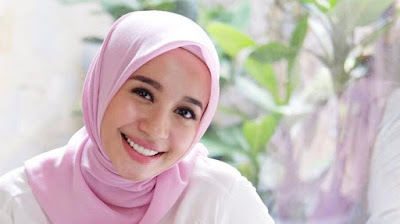 tutorial hijab simple dan rapi