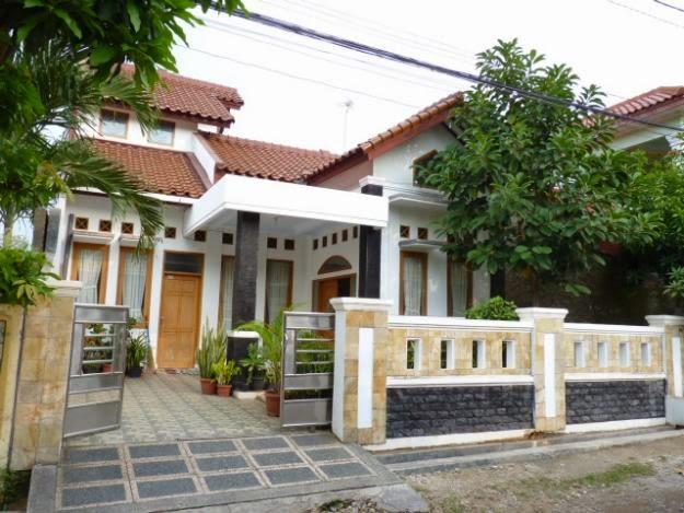 Harga tanah menentukan seberapa mahalnya rumah