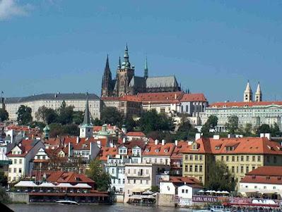 Prag - Die goldene Stadt - Tschechien