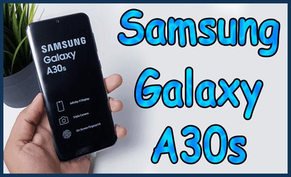 مراجعة هاتف Samsung Galaxy A20s و ما يميزه عن A20 العادي
