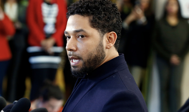 "It now looks like Cook County's ""deal"" with Jussie Smollett isn't just strange, it might actually be in violation of Illinois law"
