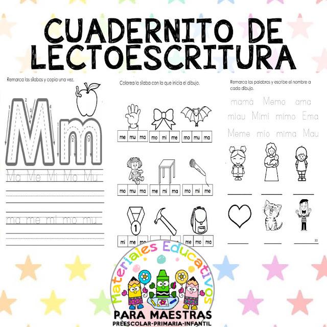cuaderno-fichas-lectoescritura-aprender-leer-escribir