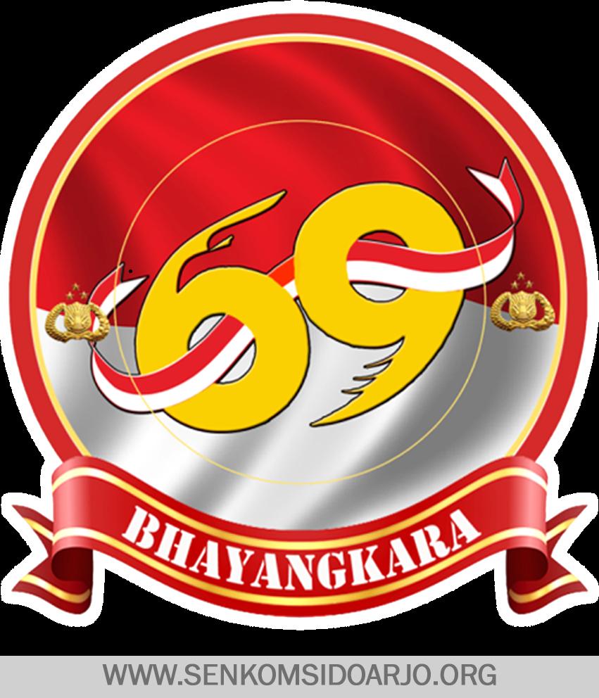 Inilah Logo Tema ke 70 Bhayangkara Polri 2016 - daguku advertising