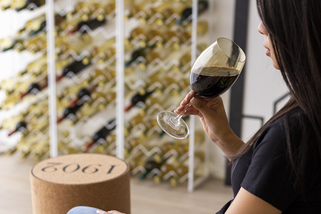 porta vinhos e garrafeiros para sua adega aramada