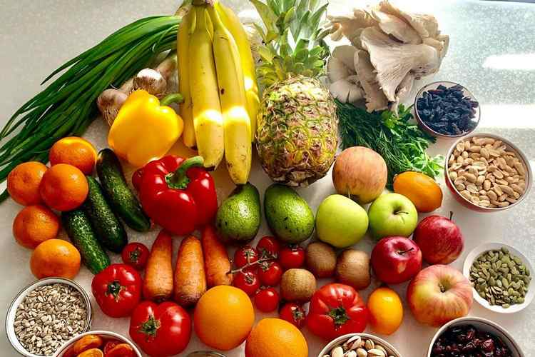 Flexitarian Diet - What is The Concept of a Semi-vegetarianism