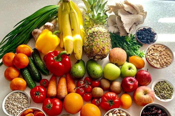 Flexitarian Diet - What is The Concept of a Semi-vegetarianism?