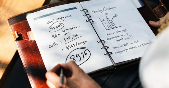 Cara Memulai Bisnis Dari Nol
