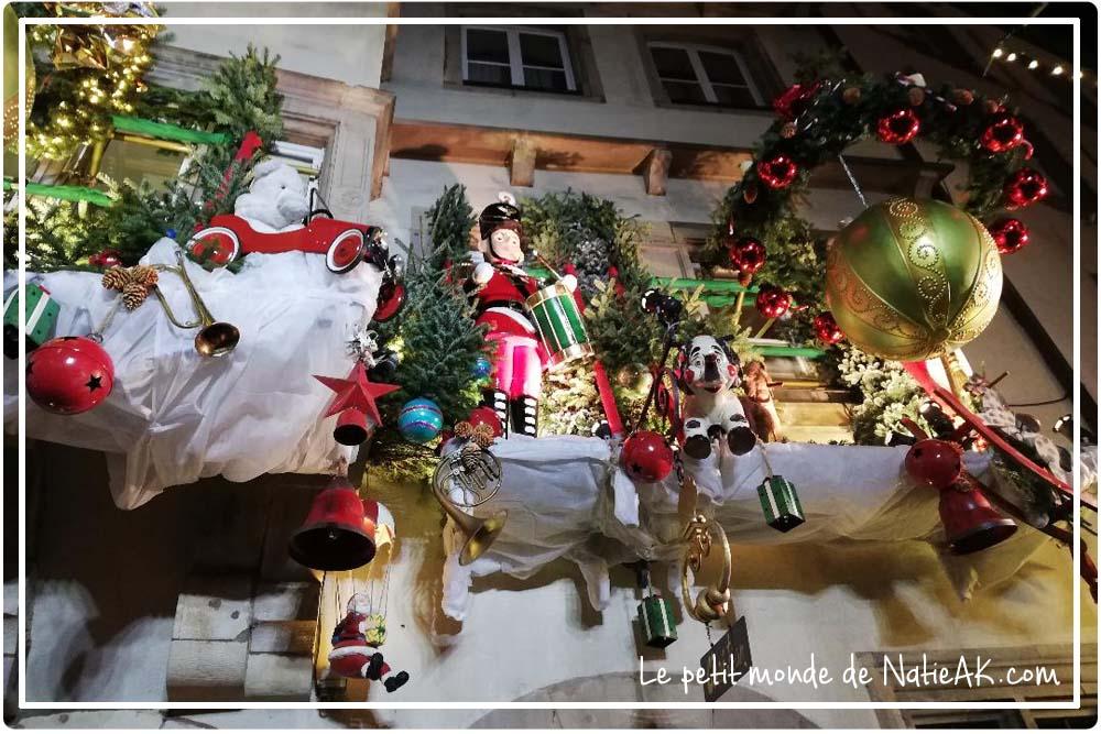 événement Strasbourg Noël