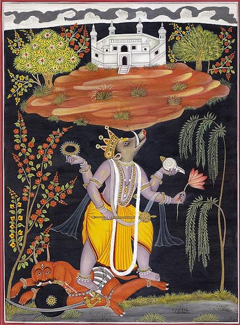 varaha_avatar_of_lord_vishnu