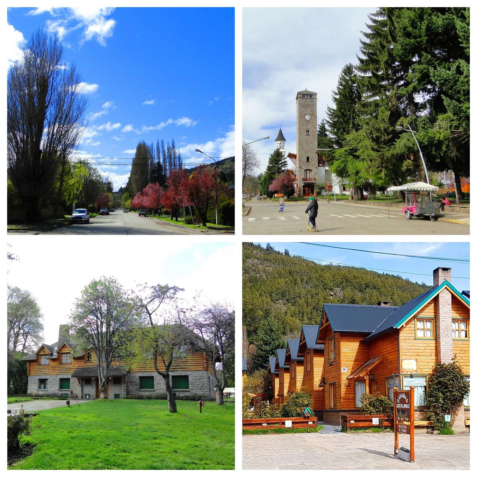 San Martin de Los Andes, Patagônia Argentina.