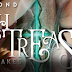 Release Blitz - High Treason by Casey L. Bond