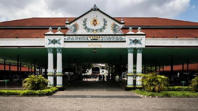 Keraton Kesultanan Yogyakarta