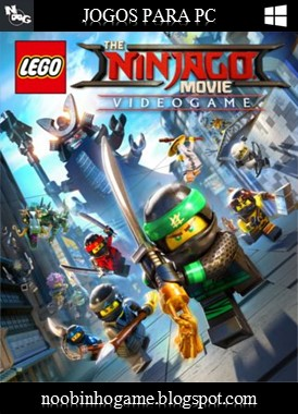 Download LEGO Ninjago Movie Video Game PC