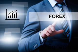 الفوركس Forex او الربح من التداول في سوق العملات الاجنبيه